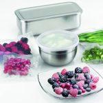 Šaldote maistą? Keturios maisto šaldymo taisyklės, kurios padės tai daryti taisyklinga